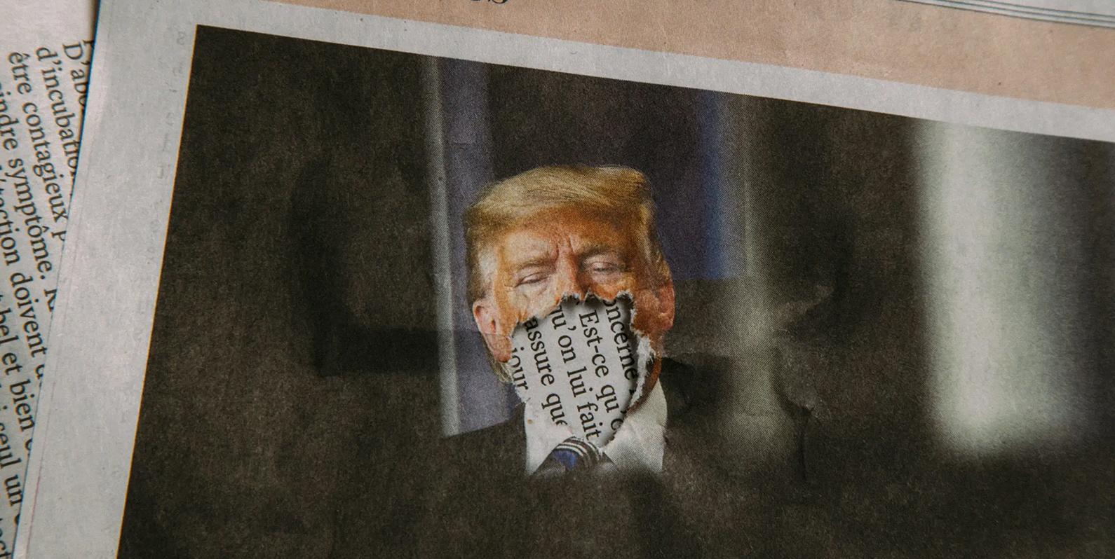 As exaustivas estratégias por trás da batalha de Trump com o Twitter