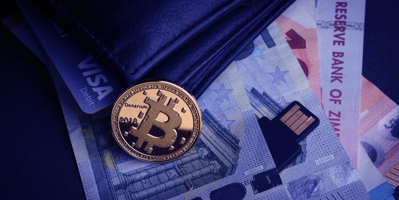"""O coronavírus está forçando os fãs do Bitcoin a perceberem que, afinal, ele não é um """"porto seguro"""""""