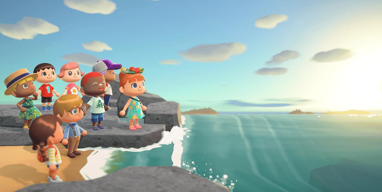Por que jogos como Animal Crossing são as novas redes sociais da era coronavírus?