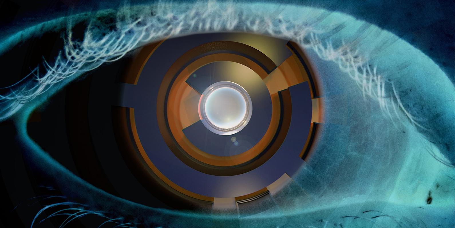 Um novo chip de IA realiza reconhecimento de imagem em nanosegundos