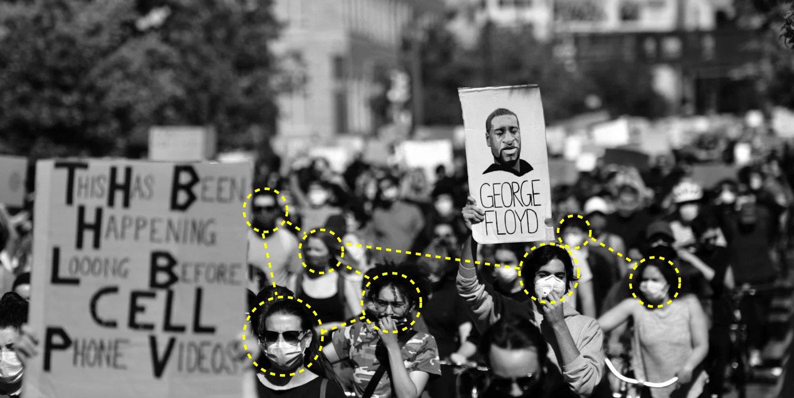 Lógico que a tecnologia perpetua o racismo. Ela foi projetada dessa maneira