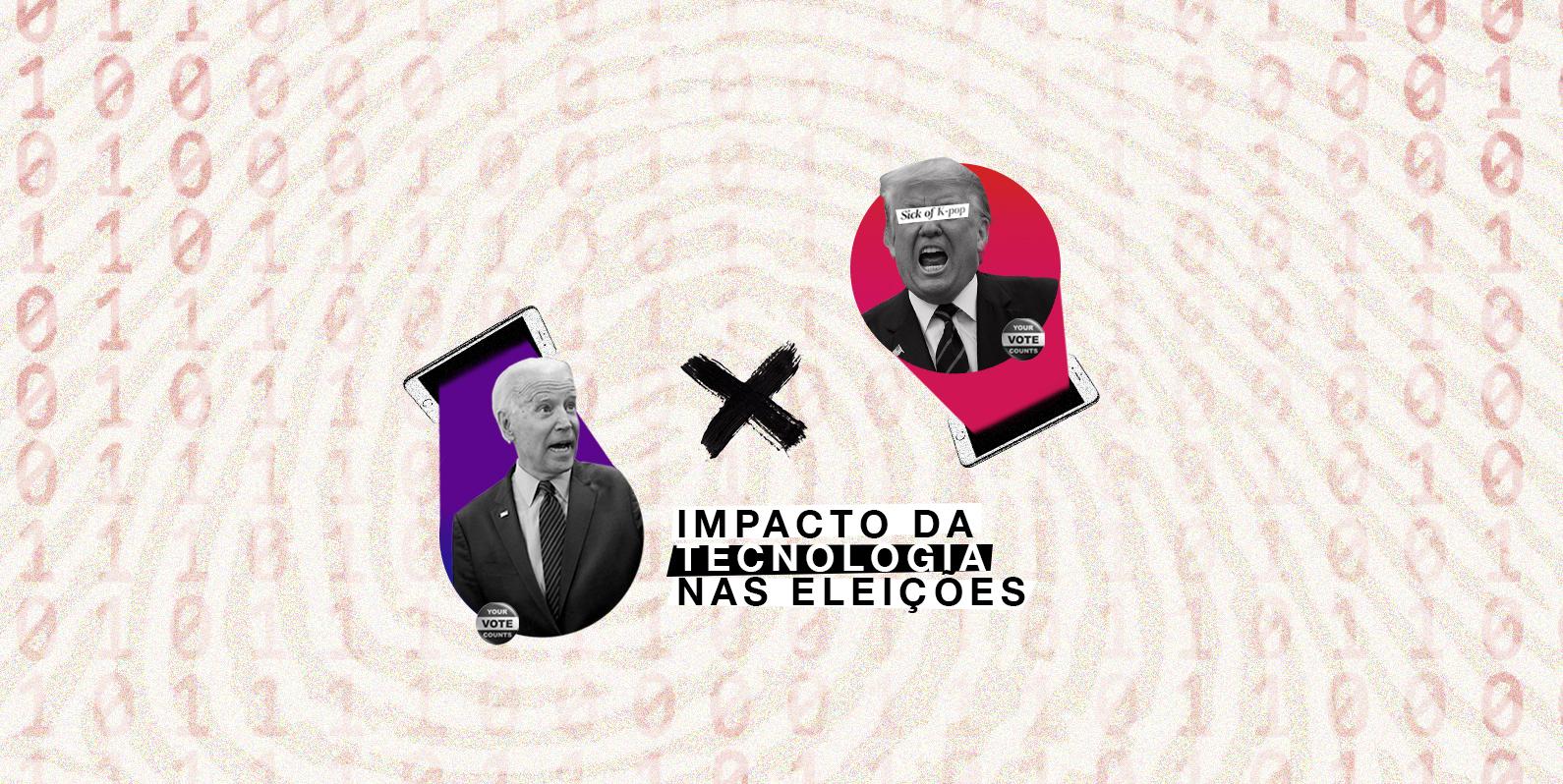Impacto da tecnologia nas eleições