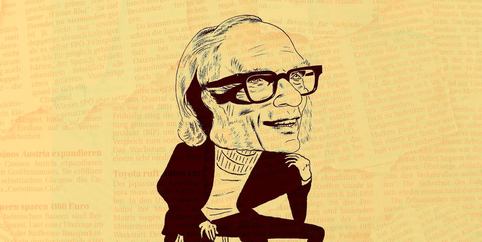 """Isaac Asimov pergunta, """"Como as pessoas têm novas ideias?"""""""