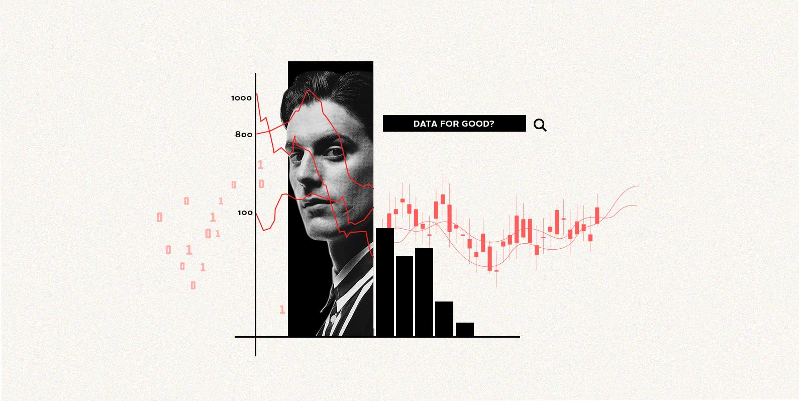 Data for good? Como as tecnologias de dados podem ajudar a contornar a crise do Covid