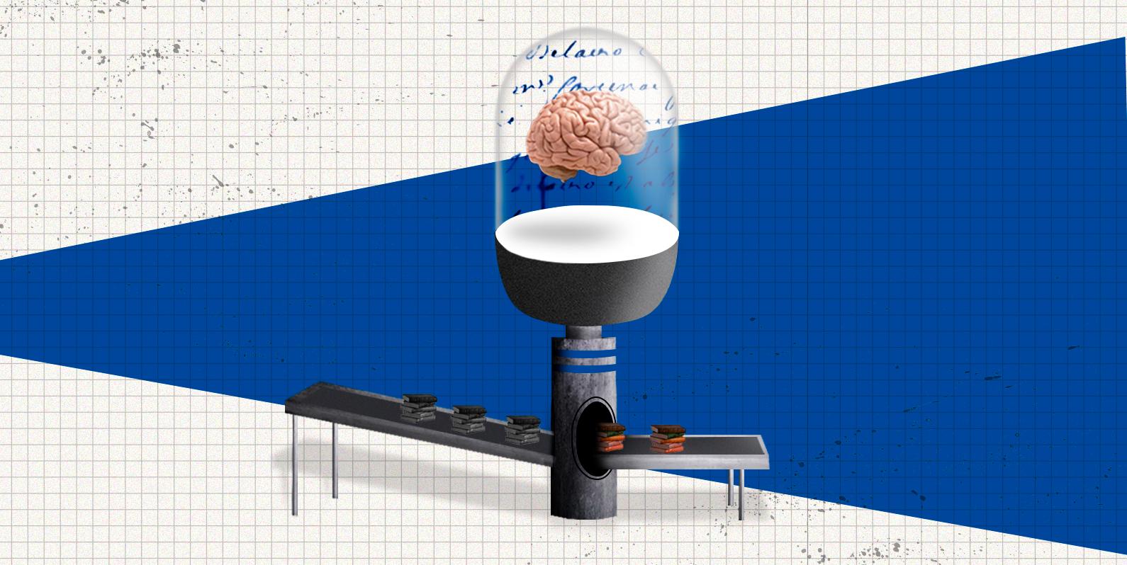 Como a psicologia pode ajudar no treinamento de inteligências artificiais