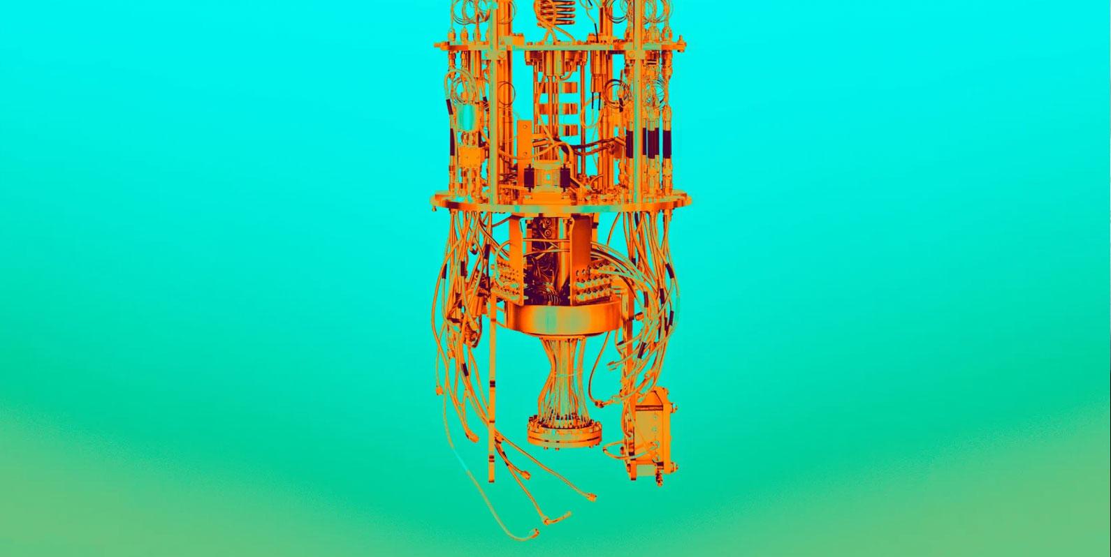 O que é um computador quântico?