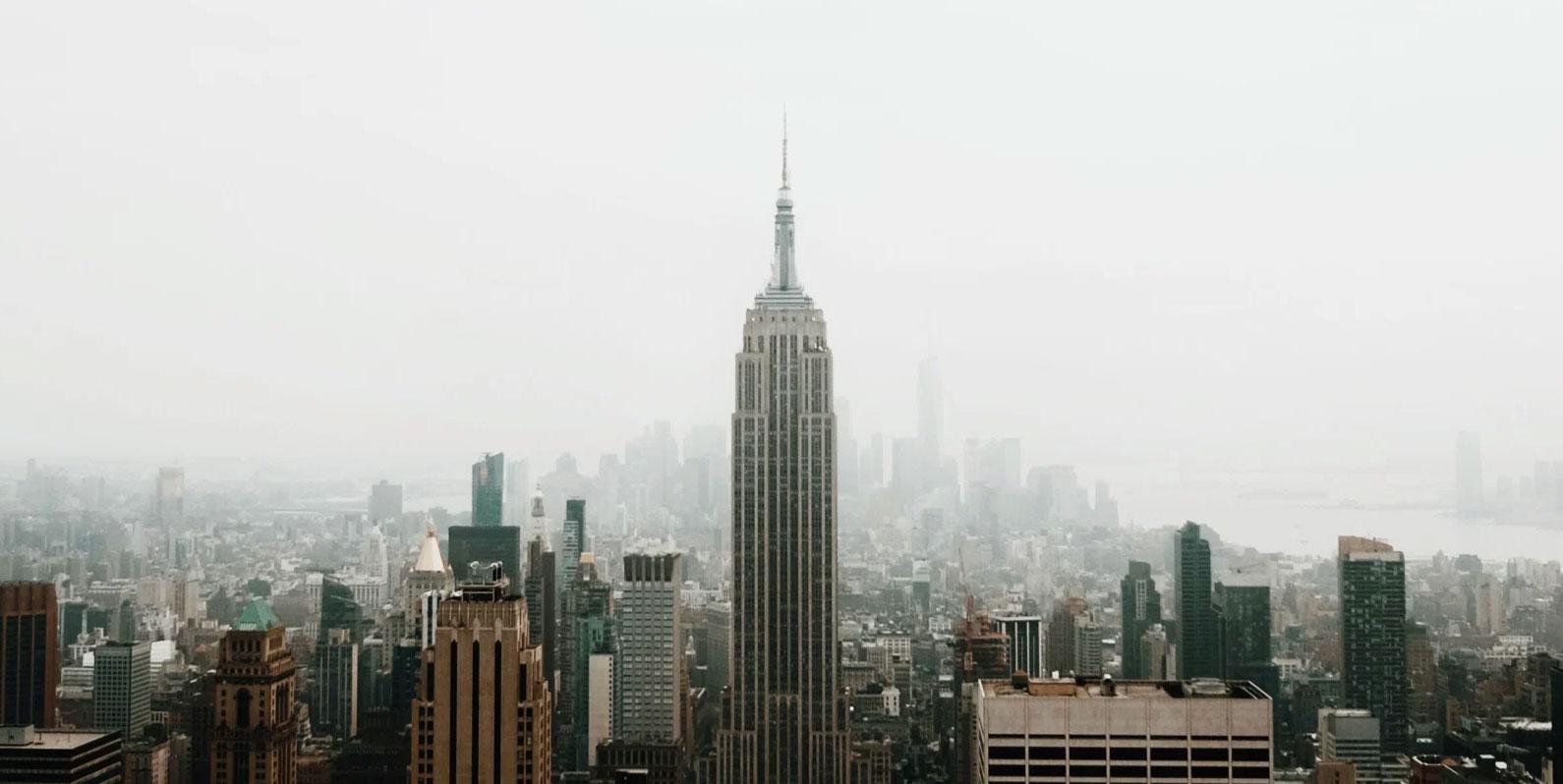O que torna uma cidade ótima? Uma nova maneira de olhar os dados urbanos nos dará pistas