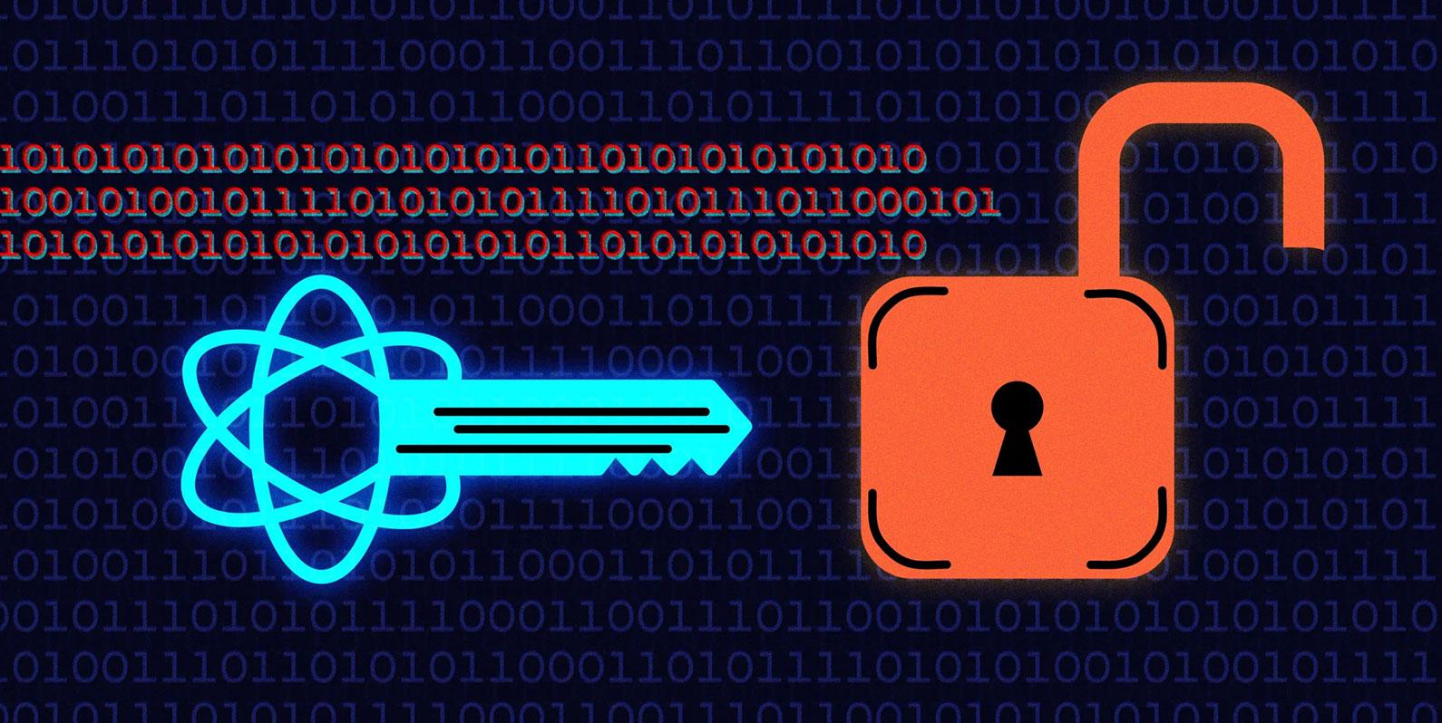 O que é criptografia pós-quântica?