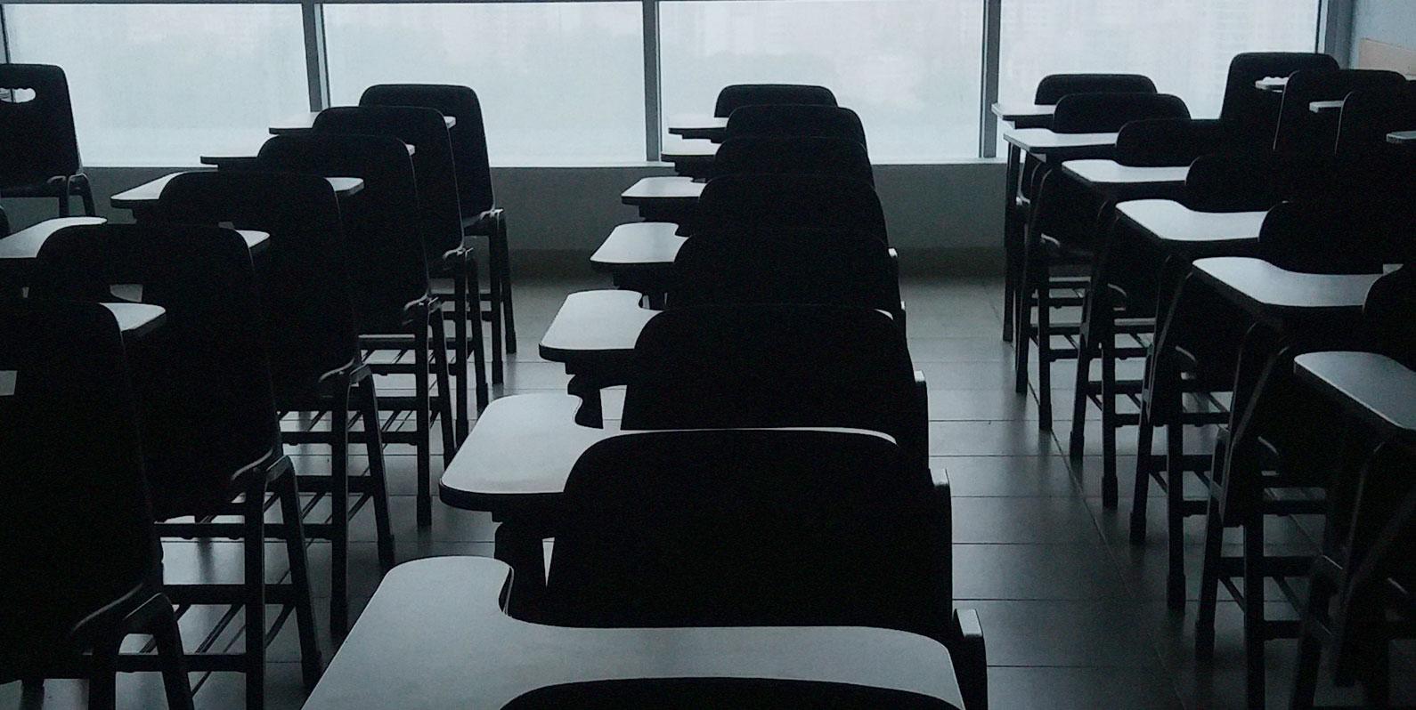 A corrida pela transformação do mercado educacional finalmente começou