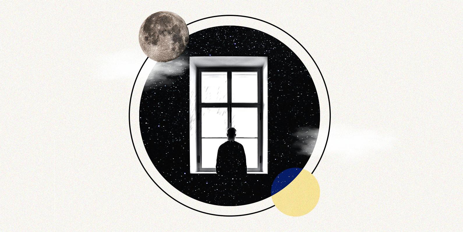 Por que nos sentimos sozinhos?