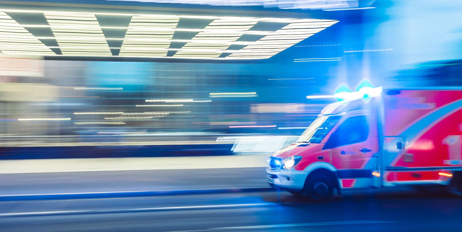 Um paciente morreu após ataques hackers de ransomware a um hospital da Alemanha