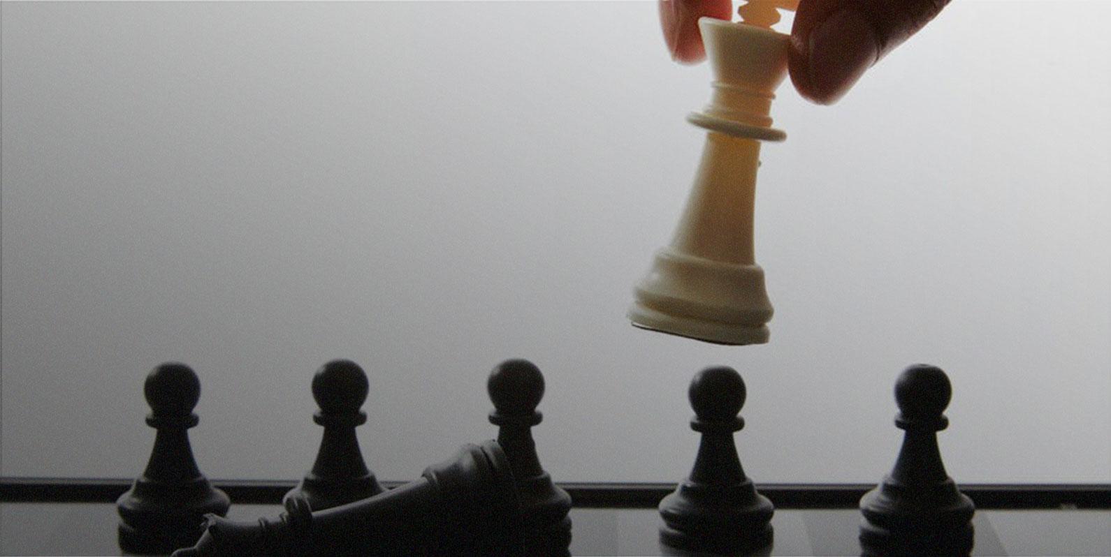 O que está faltando nas declarações corporativas sobre injustiça racial? A verdadeira causa do racismo