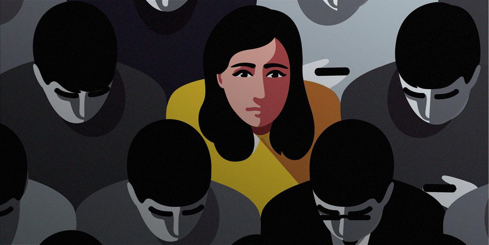 Por que as mulheres são minoria na área de tecnologia?