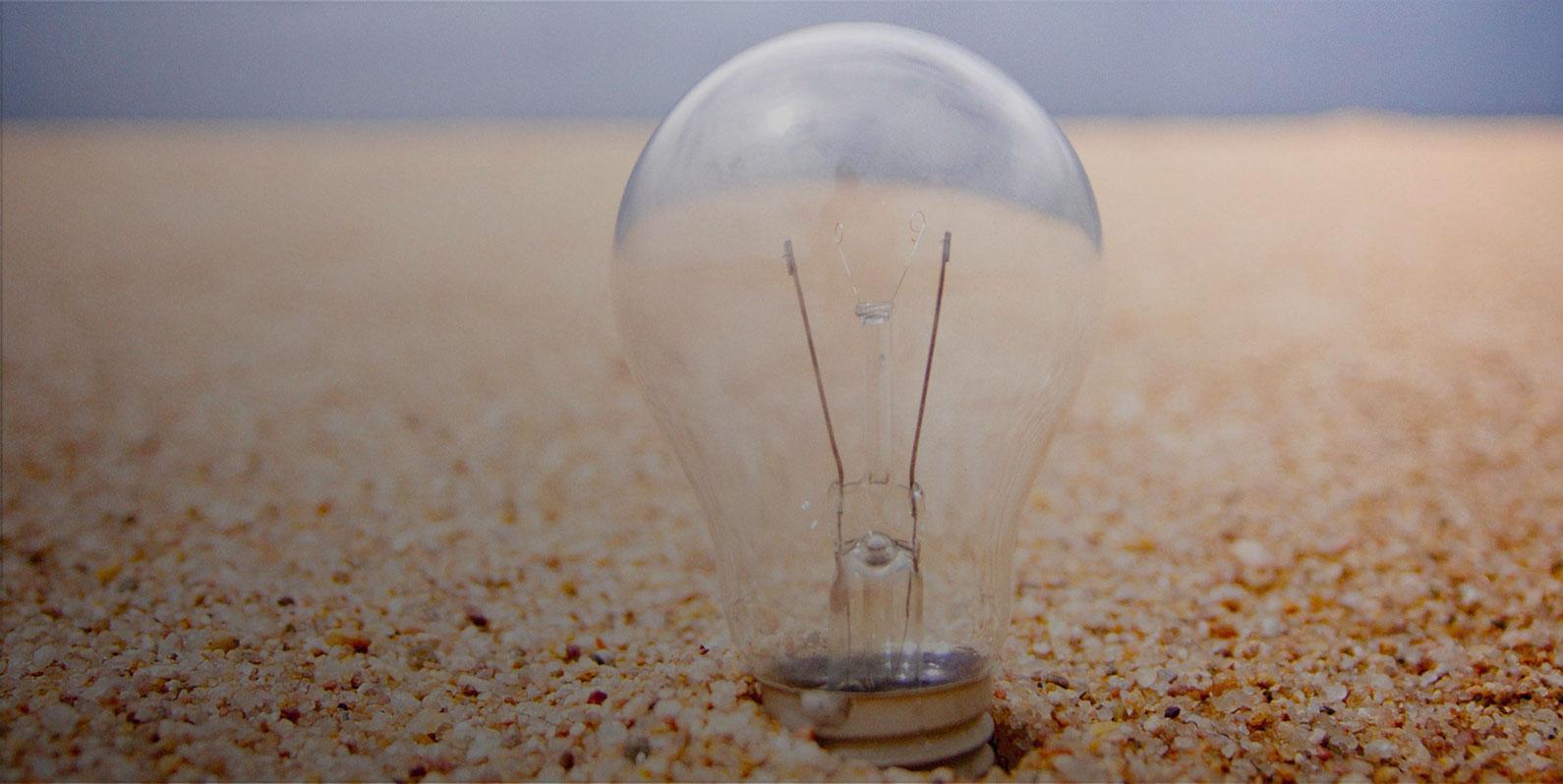 Inteligência em grãos de areia