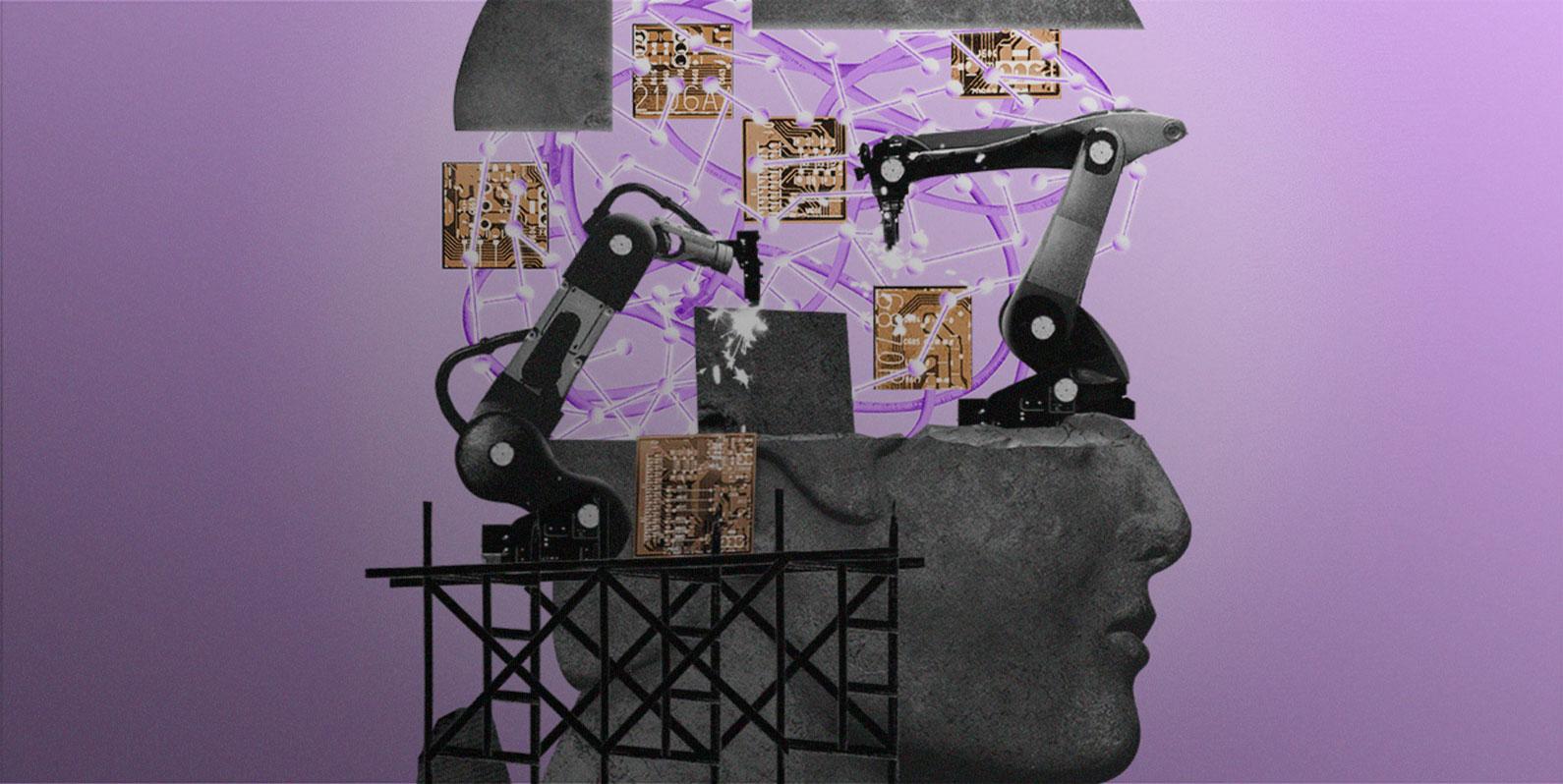 A Inteligência Artificial (IA) da economia freelancer está vindo atrás de você