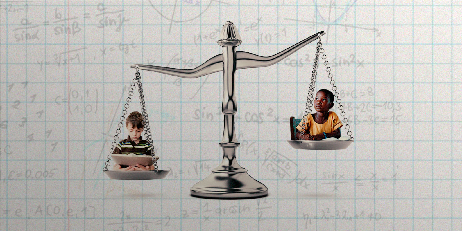 """A desigualdade digital na pandemia e o """"homework gap"""" brasileiro"""
