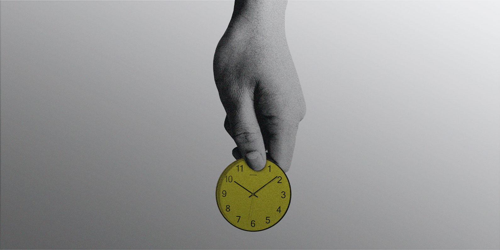 A inovação e o tempo