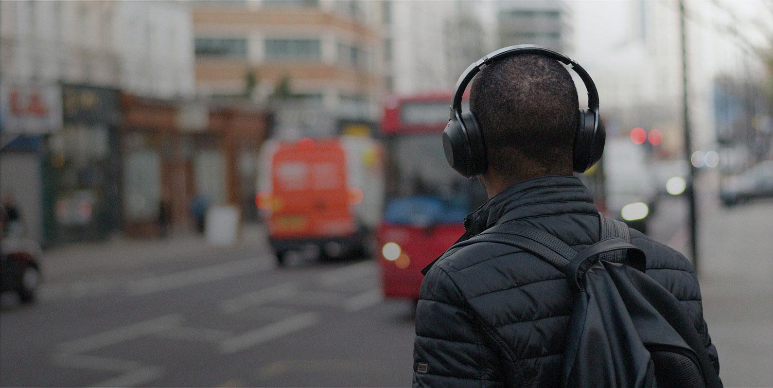 A geração Z e a explosão do áudio