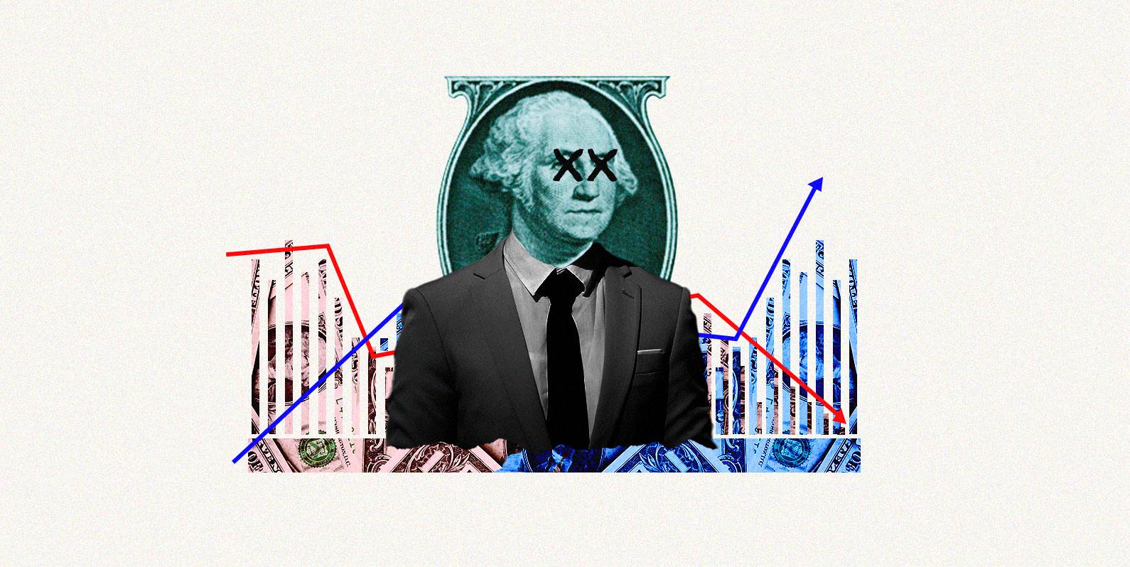 Capitalismo em crise: precisamos repensar o crescimento econômico para salvá-lo