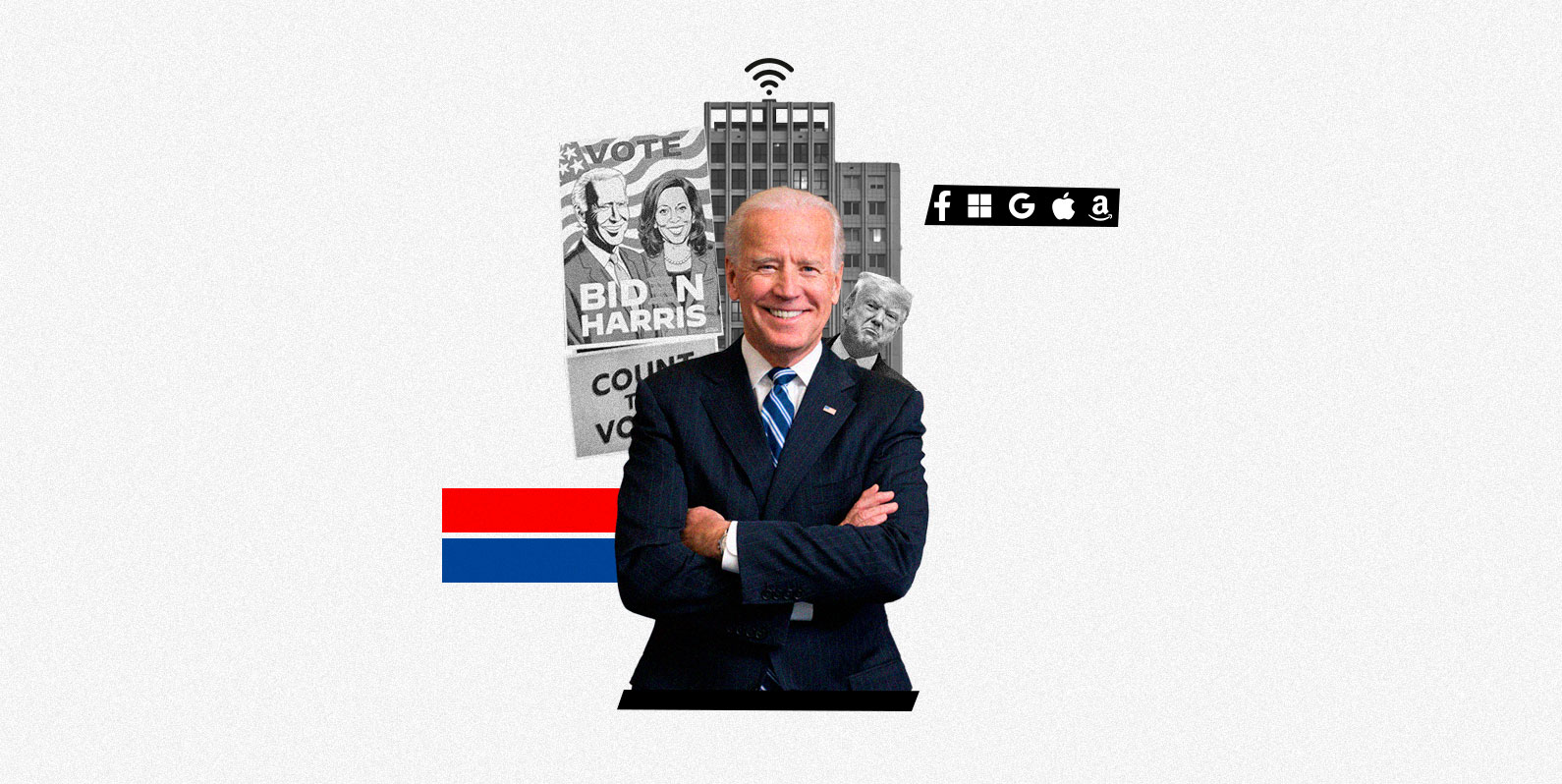 Governo Biden: o que significa para o mercado de tecnologia?