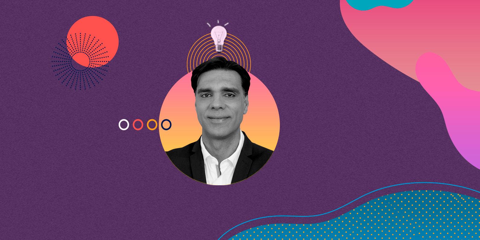 #CreativeX – Stay ahead: como explorar ideias através de sinais, tendências e cenários