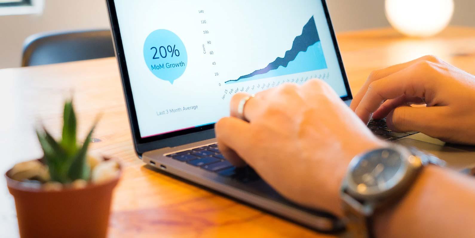 Os dados e o futuro do trabalho