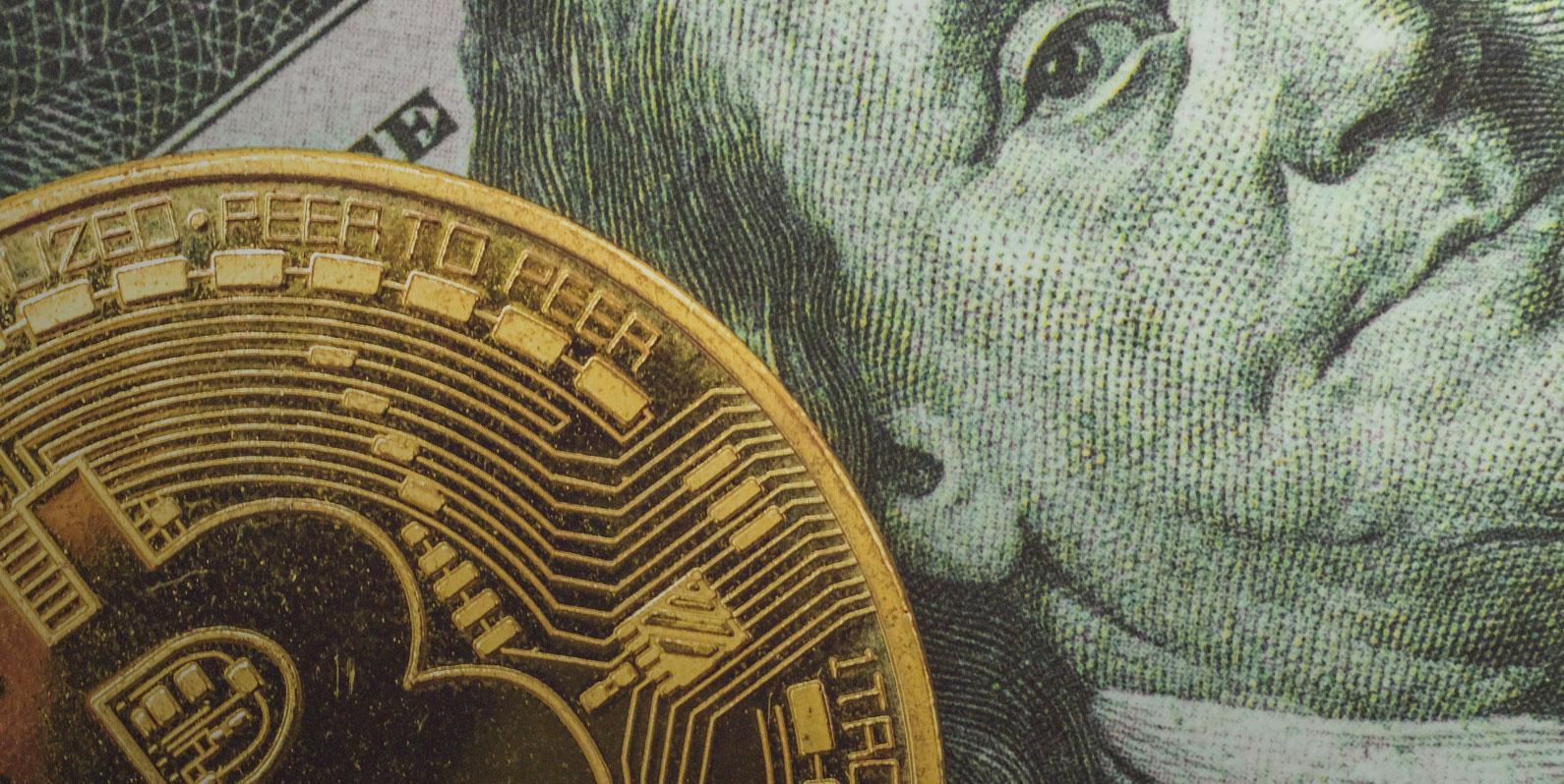 Bitcoin: uma breve história sobre o futuro do dinheiro