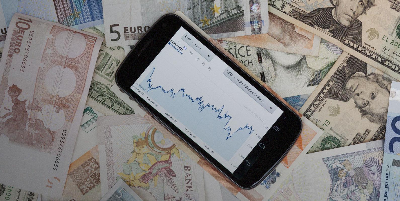 Inovação, commodities e os ciclos das Bolsas globais