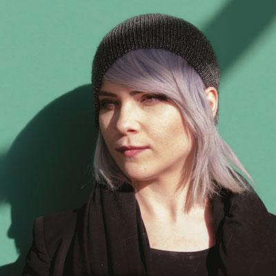 Amalia Illgner