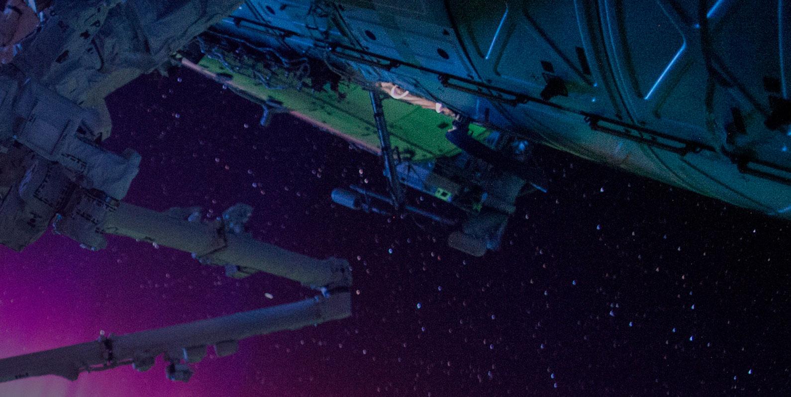 Os guardiães da noite escura: banda larga, astronomia e os satélites LEO