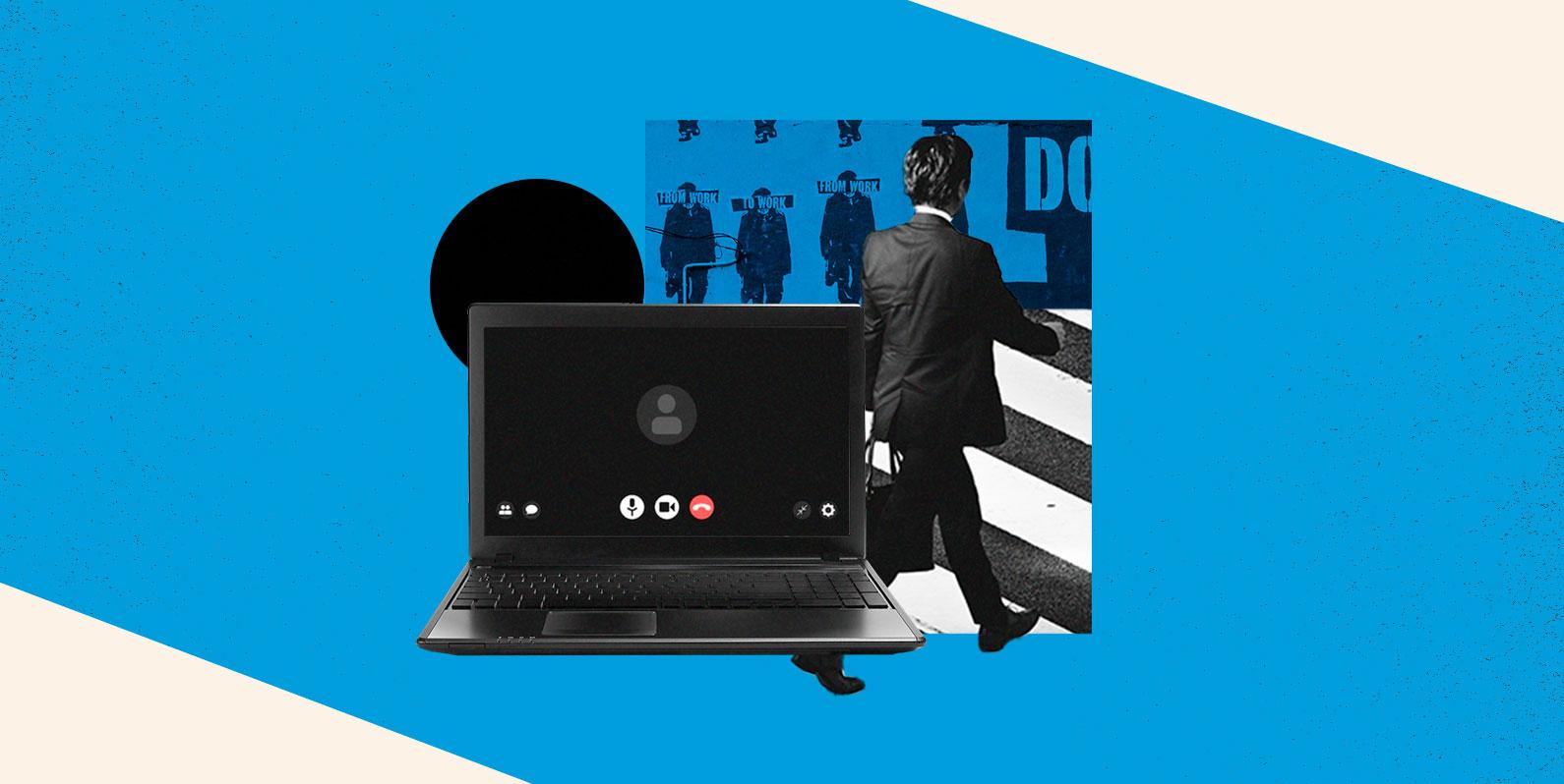O futuro do trabalho e as transformações causadas pela pandemia