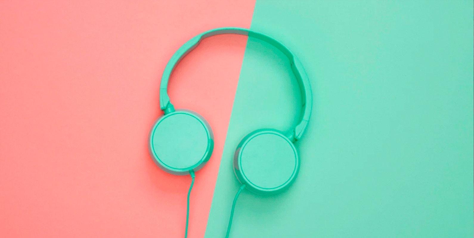 O futuro das redes sociais pode ser o áudio