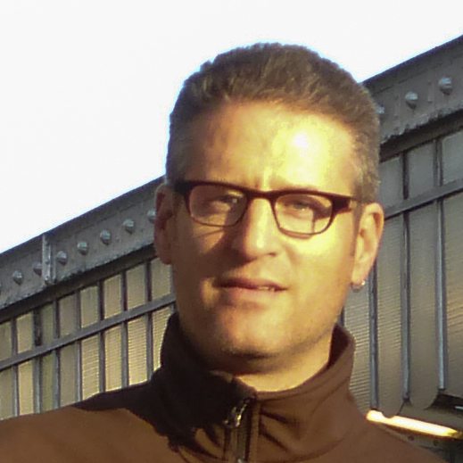 Peter Fairley
