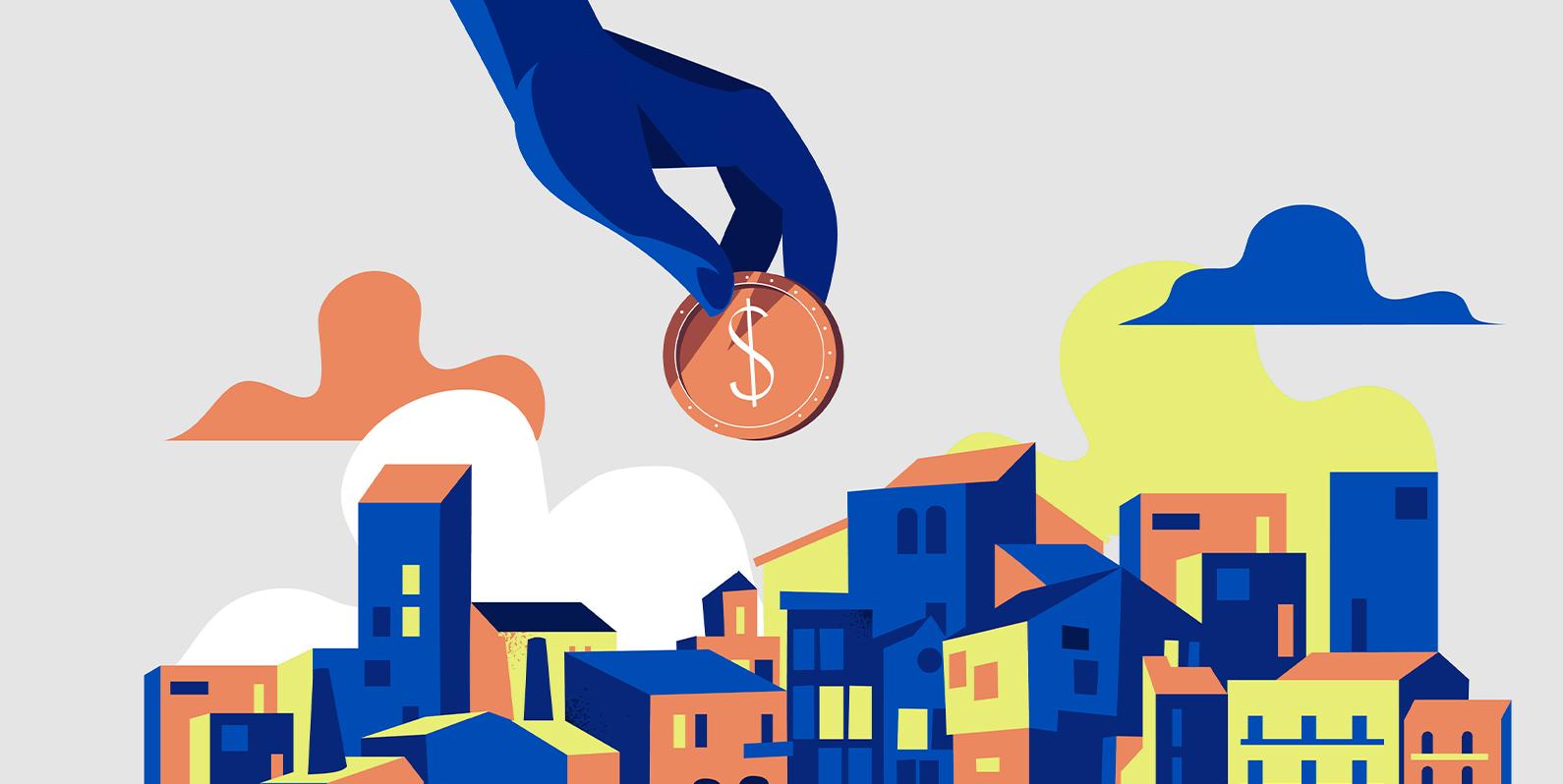 Como a tecnologia pode impactar a educação financeira