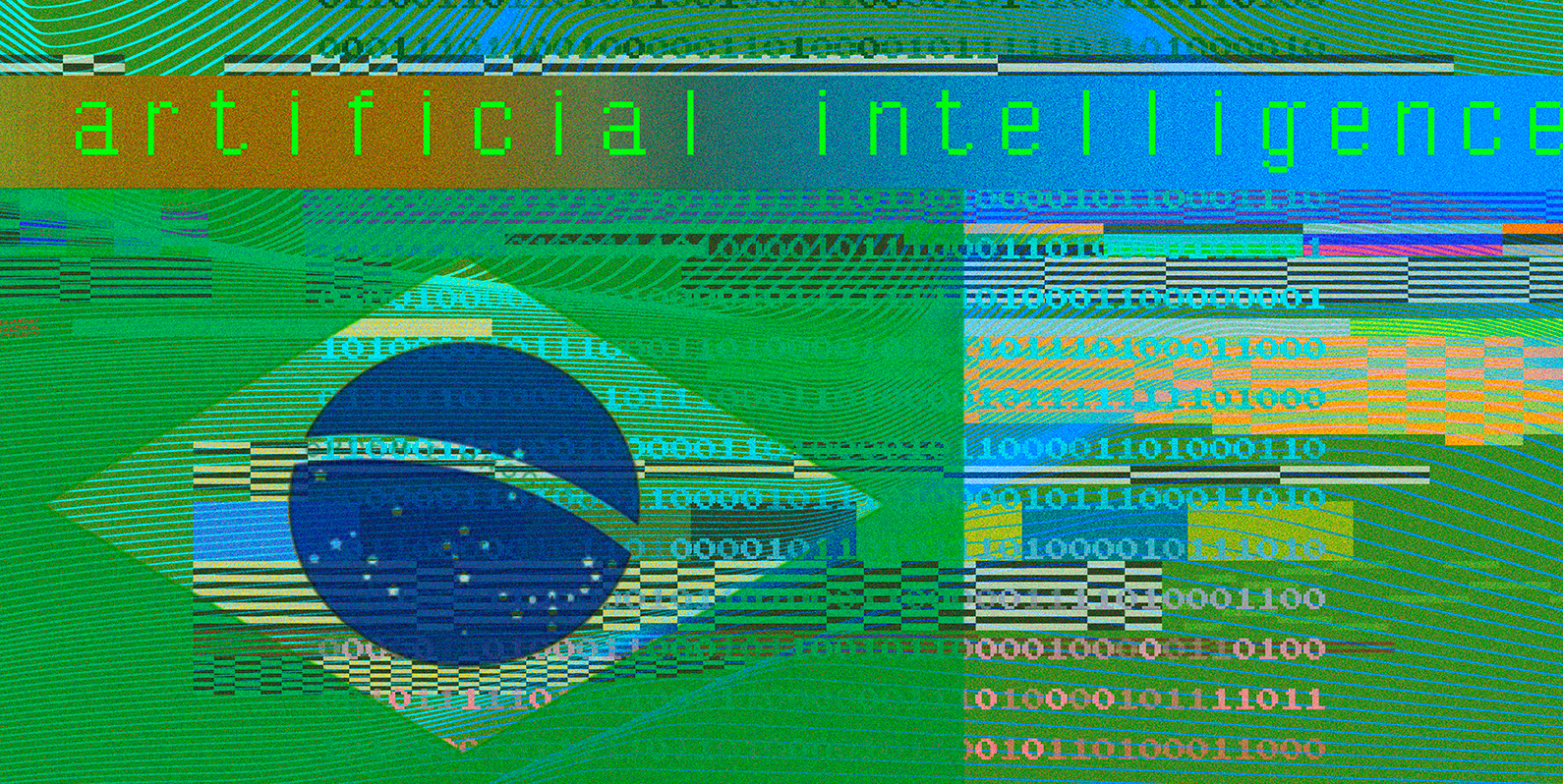 A Estratégia Brasileira de Inteligência Artificial