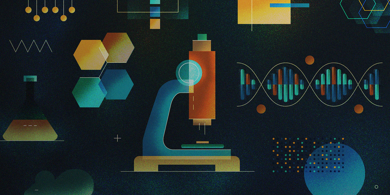 Inovação, mercado e a biologia
