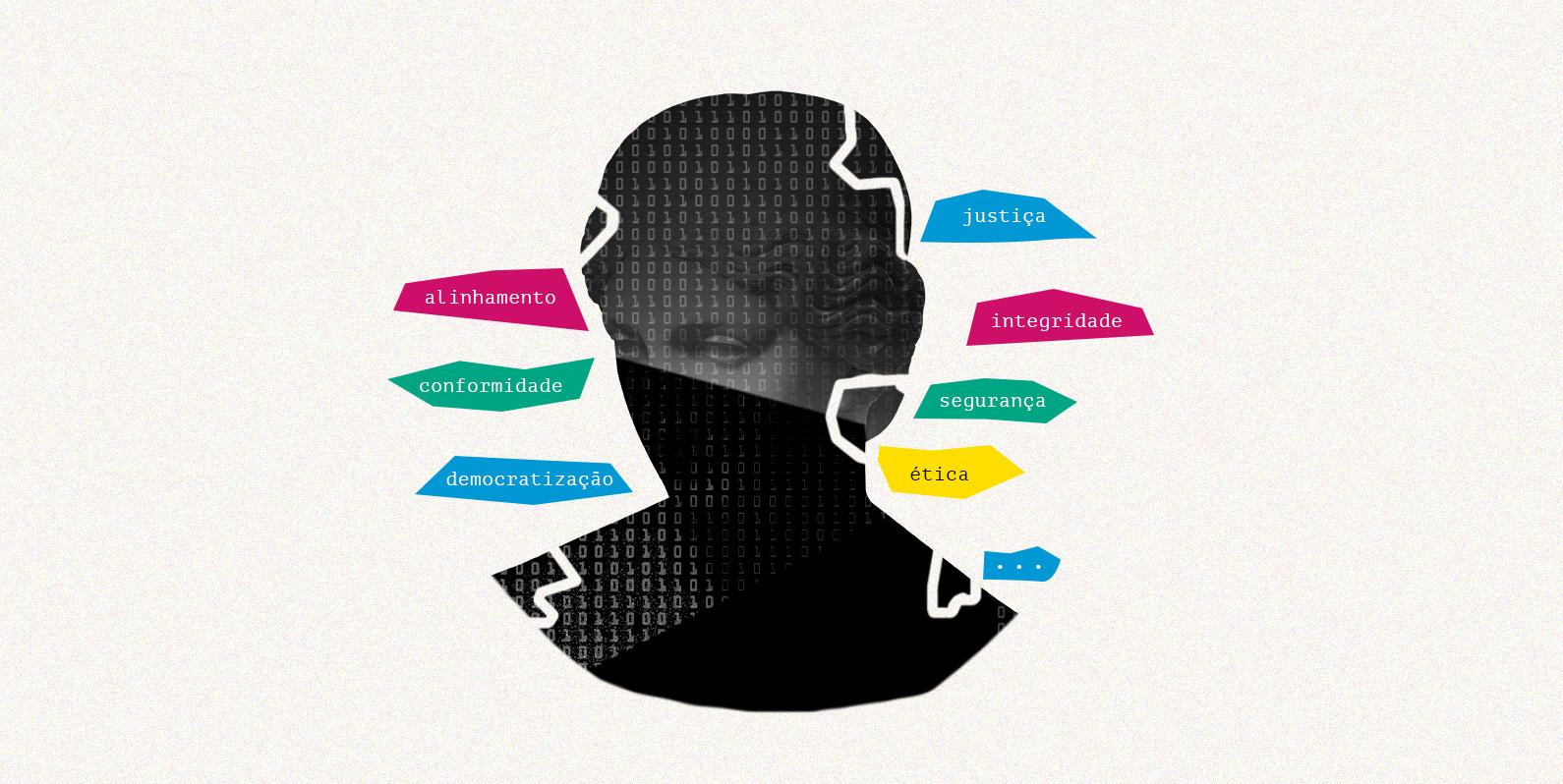 BigTechse a arte de escolher as palavras certas para falar sobre ética em IA