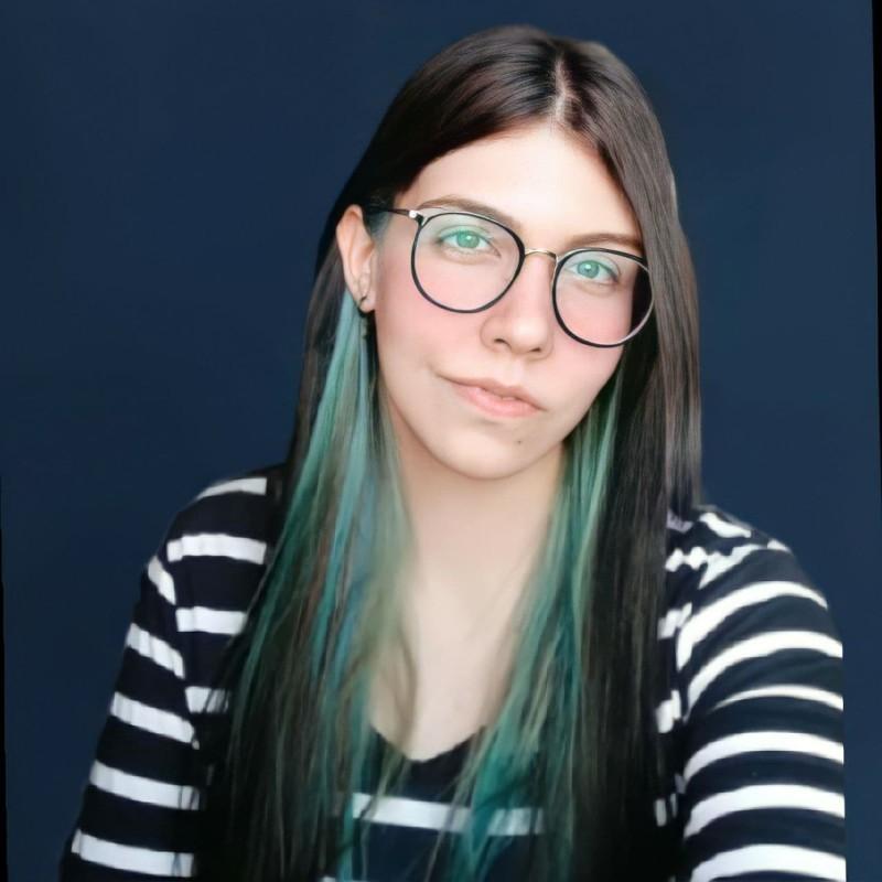 Sofia Marshallowitz