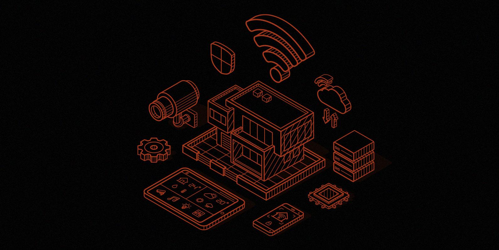 Risco digital na Era da Internet das Coisas:protegendo o ecossistemacrítico