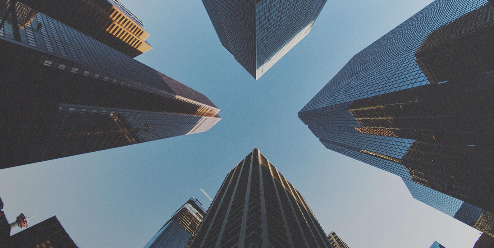 Organizações exponenciais mudam seus mercados e sobrevivem – e por isso você precisa inovar!