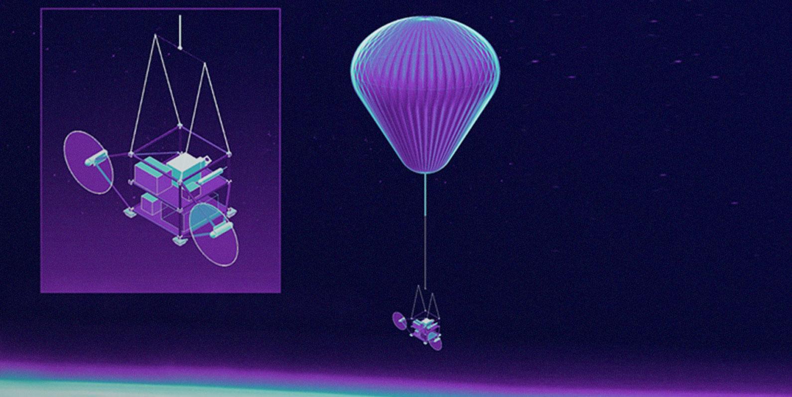Pesquisadores de geoengenharia suspenderam os planos para o lançamento de um balão na Suécia