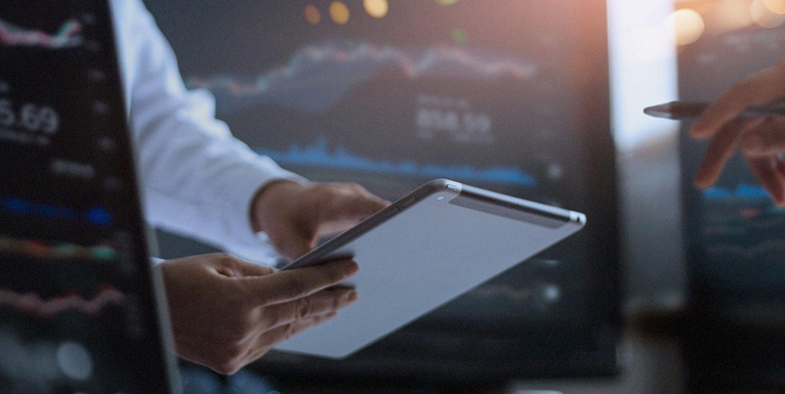 Tecnologia, dados e IA estão mudando as grandes empresas de bens de consumo