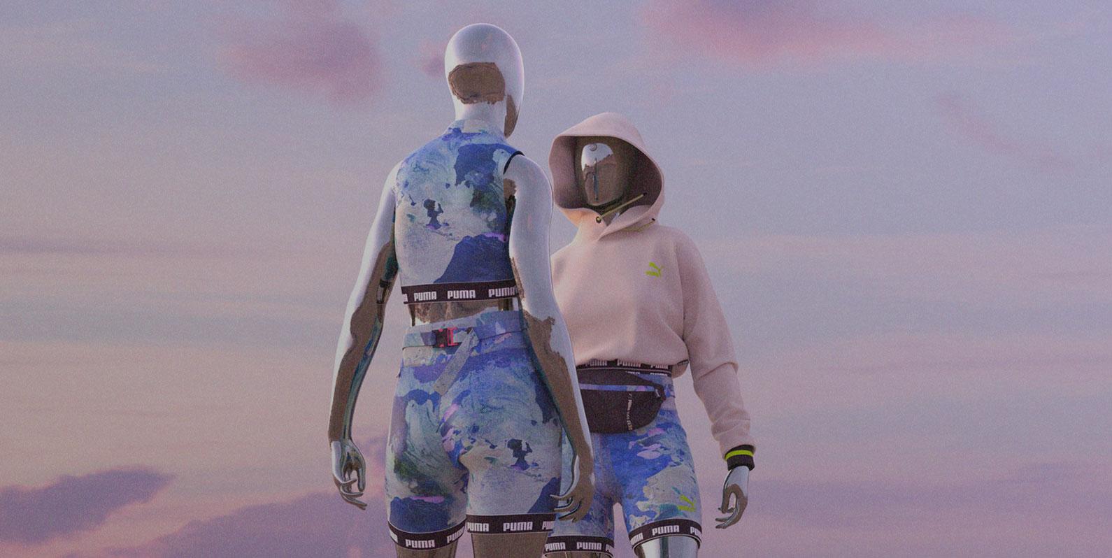 Você investiria em roupas que só existem digitalmente?