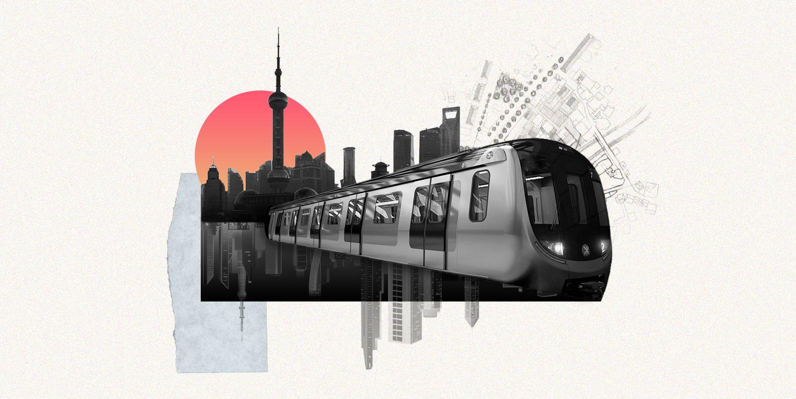 Cidades do futuro: os benefícios e impactos da urbanização