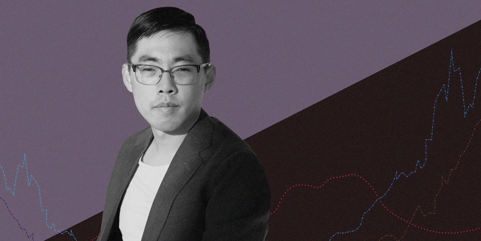 Lições do famoso cientista de dados da pandemia, Youyang Gu