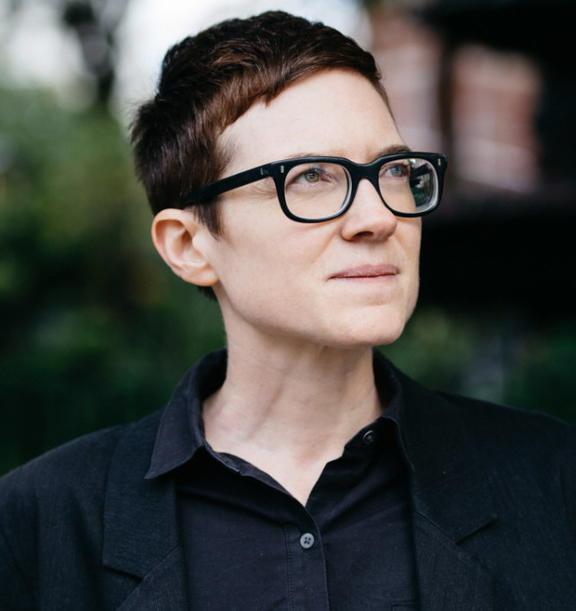 Kate Eichhorn