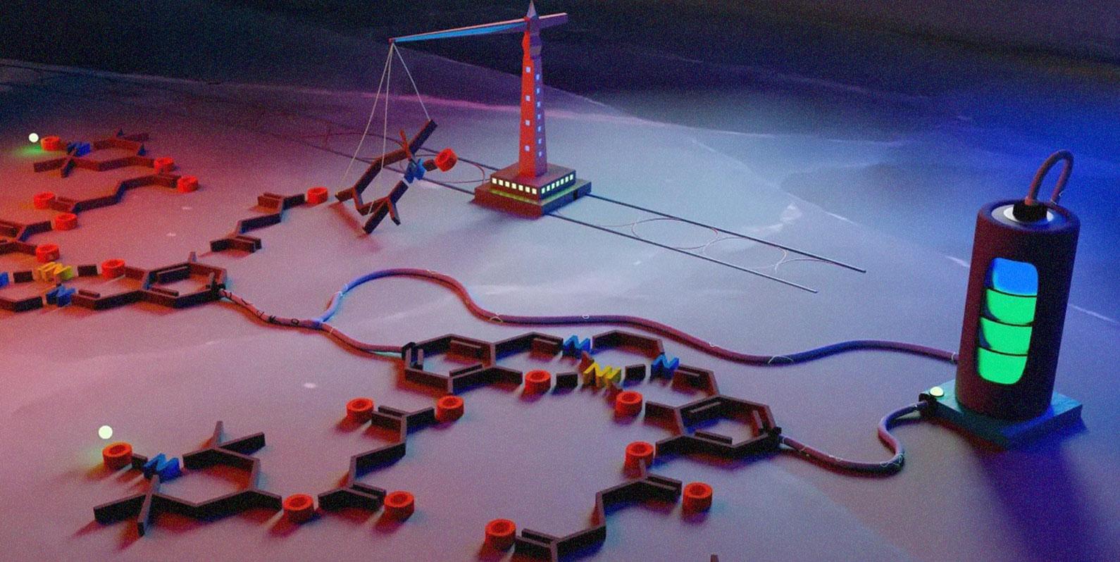 Novas químicas de materiais para as baterias de lítio impulsionam o mercado de veículos elétricos