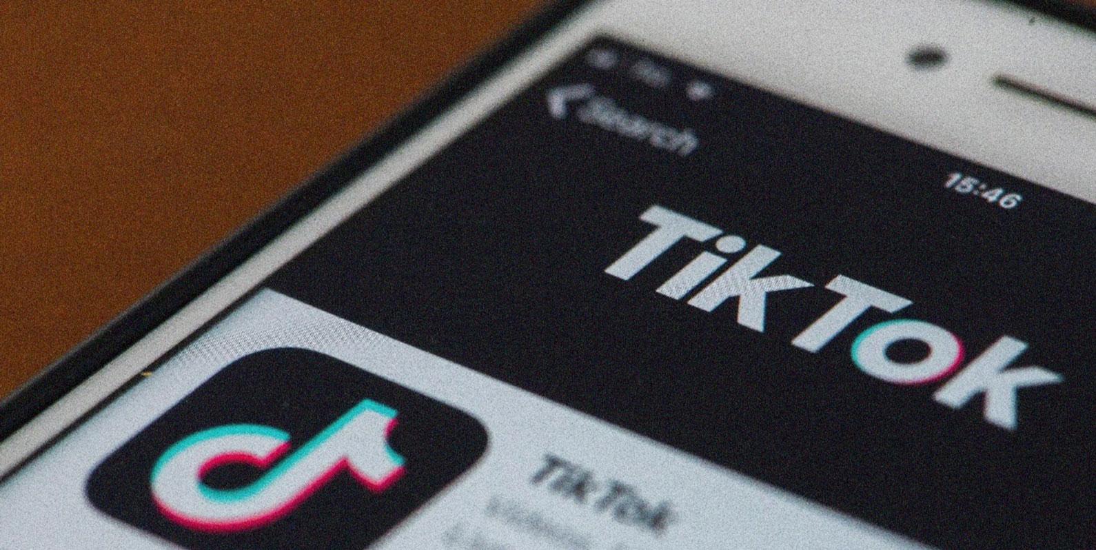 TikTok mudou o formato do rosto de algumas pessoas sem perguntar