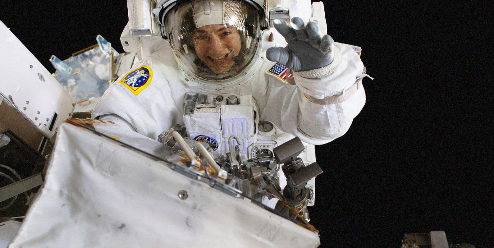 As novas regras de radiação da NASA podem abrir espaço para mais mulheres participarem de missões espaciais