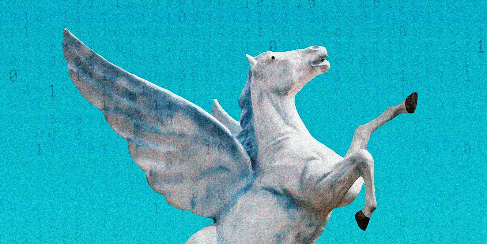 O que os vazamentos de spyware mais recentes do Pegasus nos dizem